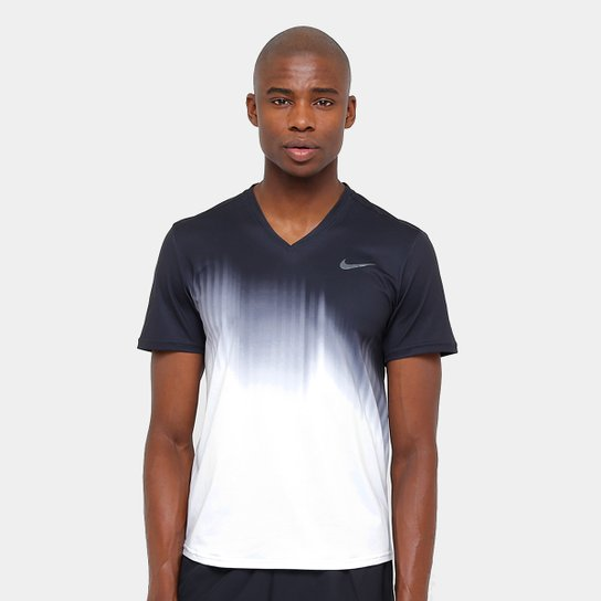 b6bd22e948c Camiseta Nike Roger Federer Masculino - Compre Agora