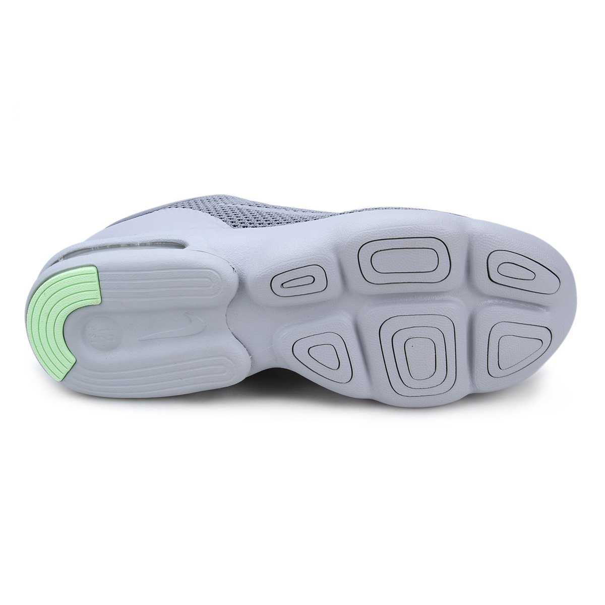 outlet store 90ea0 aa4da ... Foto 2 - Tênis Nike Air Max Advantage Masculino