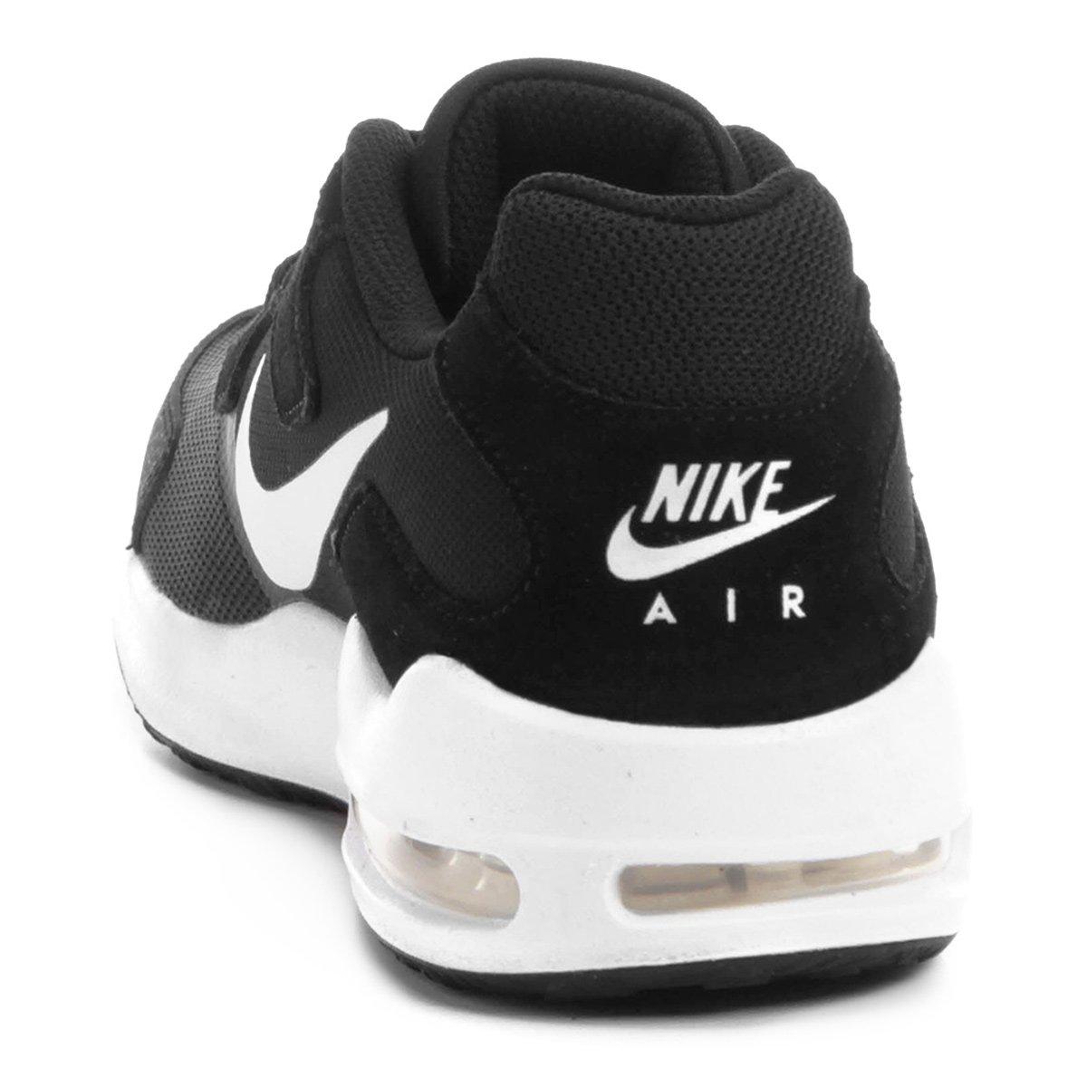 706f9fab5badf Tênis Nike Air Max Guile Masculino - Tam: 41 - Shopping TudoAzul