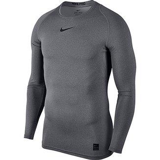ba16f56137b80 Compre Camisa de Compressao Masculina Li Null Online