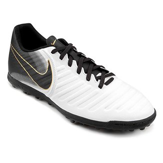 8897b3286f Chuteira Society Nike Tiempo Legend 7 Club TF