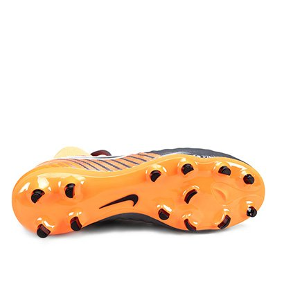 ... Chuteira Campo Nike Magista Obra 2 Academy DF FG. Passe o mouse para  ver o Zoom ee5294038703d