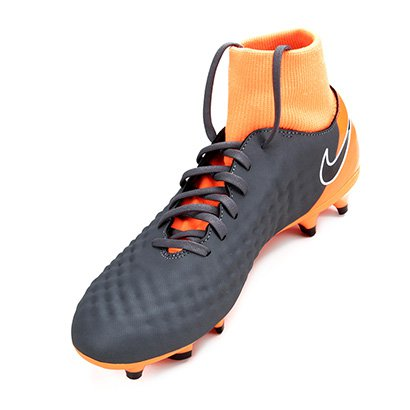 ... Chuteira Campo Nike Magista Obra 2 Academy DF FG. Passe o mouse para  ver o Zoom e227eb19a9f35