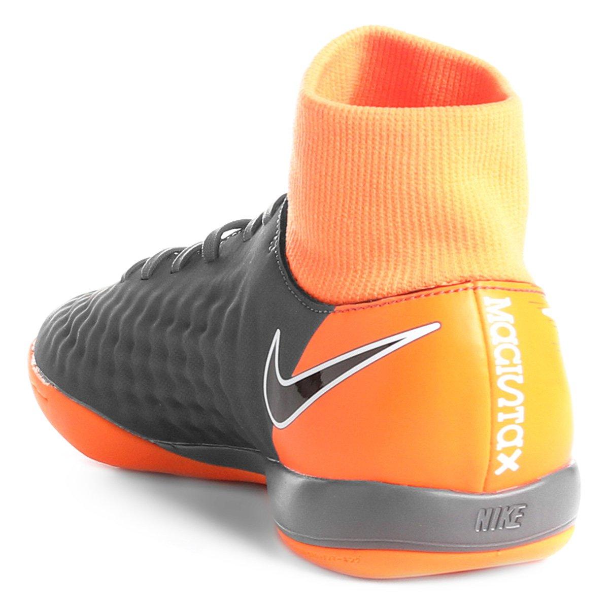 ca68211fe780e Chuteira Futsal Nike Magista Obra 2 Academy Dinamic Fit | Livelo -Sua Vida  com Mais Recompensas
