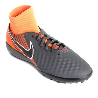 Chuteira Society Nike Magista Obra 2 Academy Dinamic Fit 1a9edb1eb271d