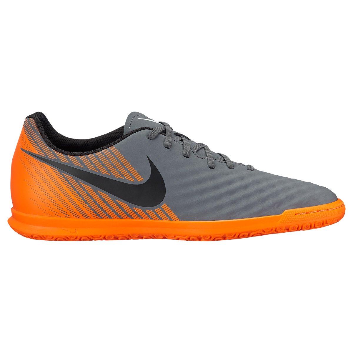 27203194a6 Chuteira Futsal Nike Magista Obra 2 Club IC Masculina
