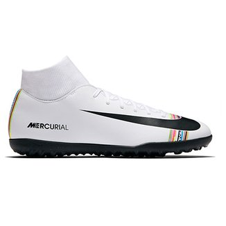 e938df1d61ffc Chuteira Society Nike Mercurial Superfly 6 Club CR7 TF