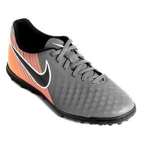 b8ee78b665 Chuteira Society Nike Hypervenom Phantom 3 Academy TF Society ...