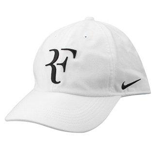 b2b78172851ba Boné Nike Aba Curva Aerobill Federer H86