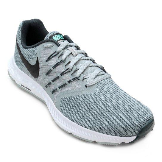 e9c925c64f01a Tênis Nike Run Swift Masculino - Cinza+Preto ...