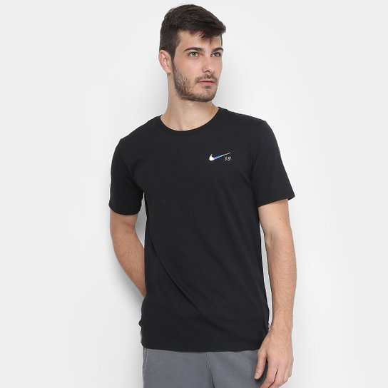 e4e9c54d39425 Camiseta Nike SB Dry DFC Global Masculina - Compre Agora