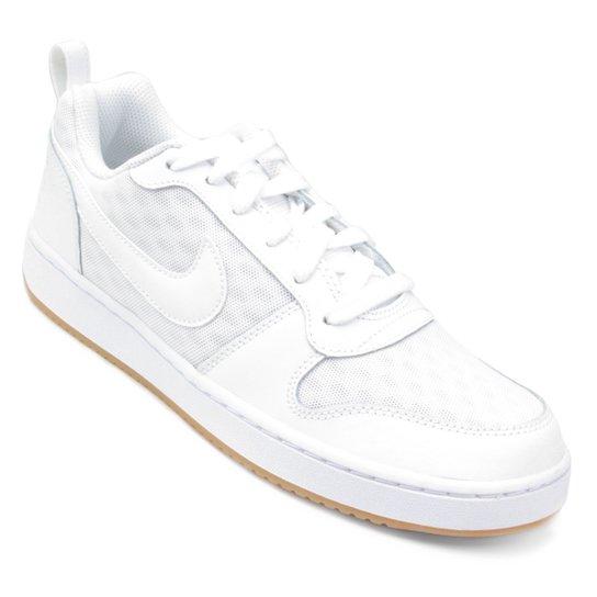 95e1b3cf9c1 Tênis Nike Court Borough Low Se Masculino - Compre Agora