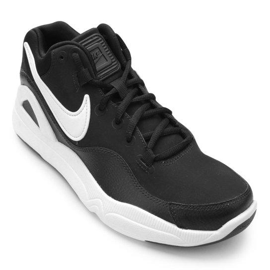 0b32b64c208 Tênis Nike Dilatta - Branco e Preto - Compre Agora