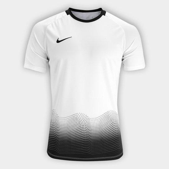 Camisa Nike Dry Academy Top SS GX Masculina - Compre Agora  e0b9ae916d329