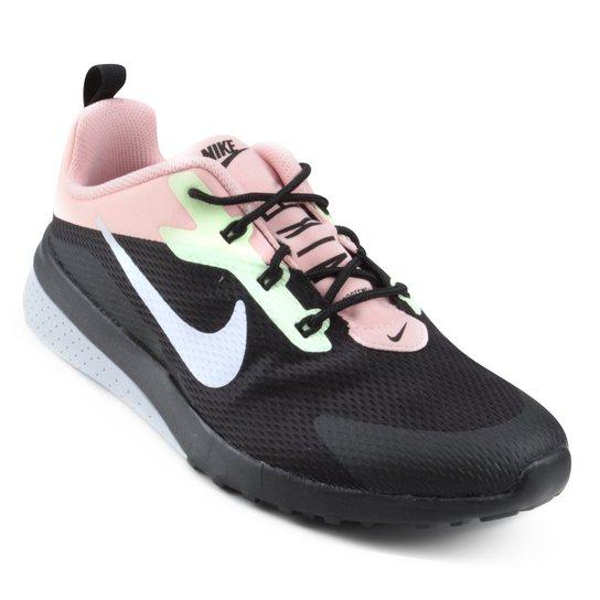 88f756e5e9825 Tênis Nike CK Racer 2 - Preto e Rosa - Compre Agora