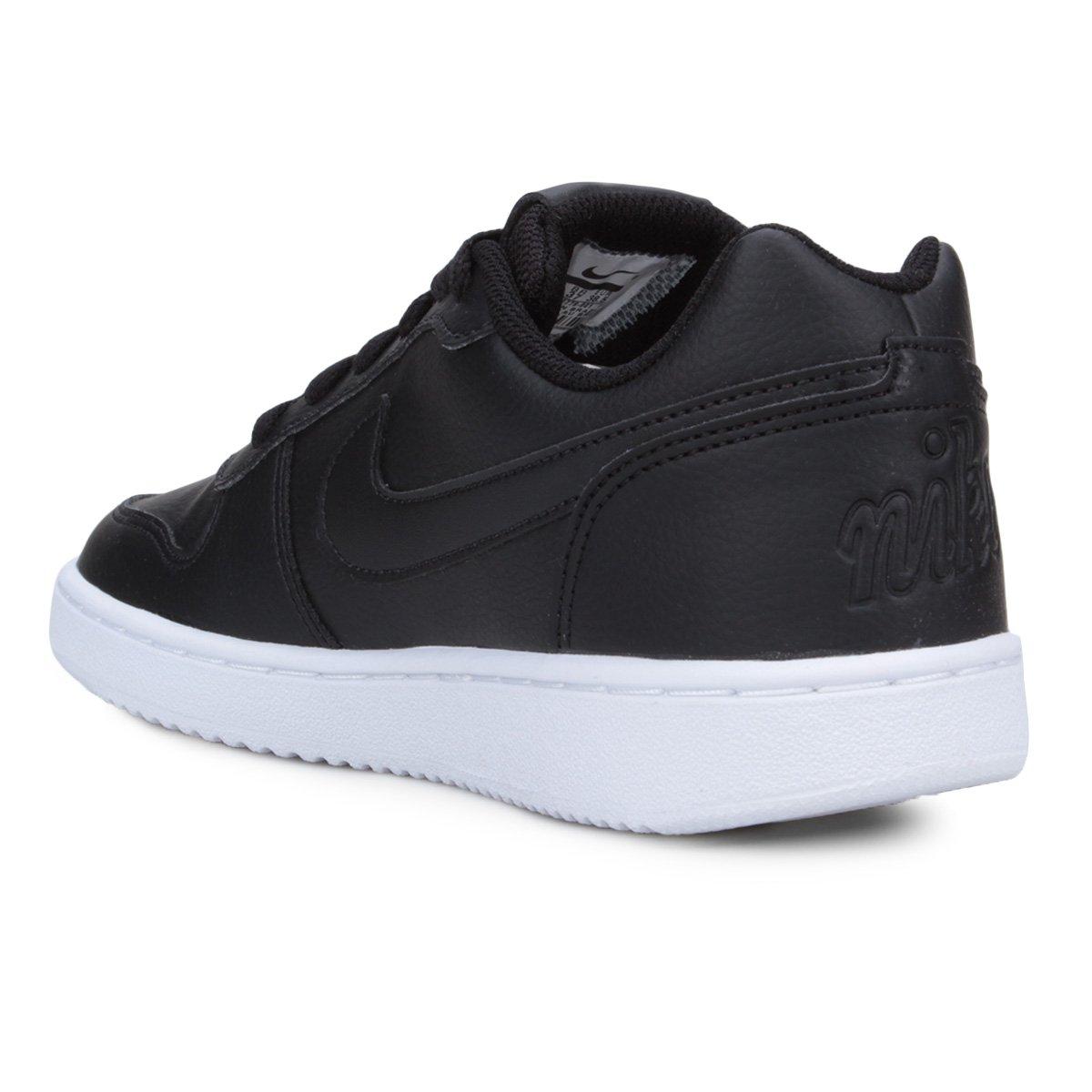 636652282ce Tênis Nike Ebernon Low Feminino
