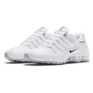 4e4965dc393 Compre Nike Shox 4 Molas Online
