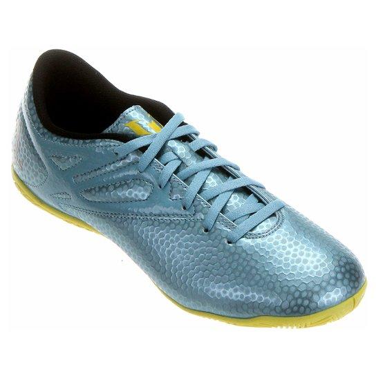 4908bd5360 Chuteira Futsal Adidas Messi 15.4 IN - Compre Agora