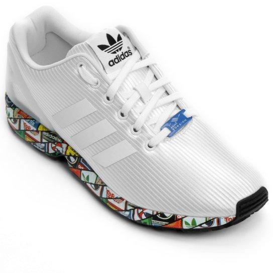daf1b3b3be1 Tênis Adidas ZX FLUX - Compre Agora