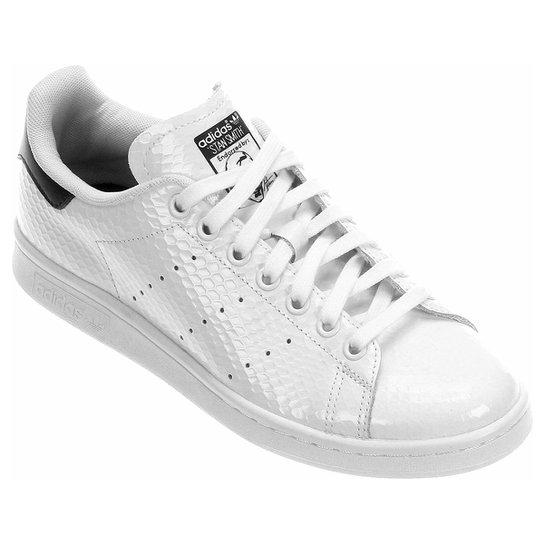 Tênis Adidas Stan Smith W - Compre Agora  f930e411de8c9