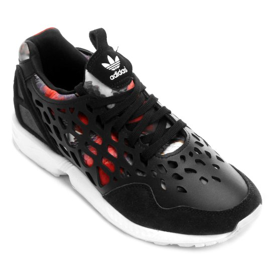 f31769b7a Tênis Adidas Zx Flux Lace W - Compre Agora