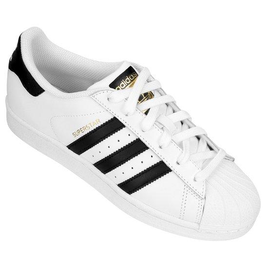 237900b4426 Tênis Adidas Superstar Infantil - Compre Agora