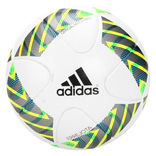 Bola Futebol Campo Adidas Errejota Fifa OMB - Compre Agora  e70f3bbabc049