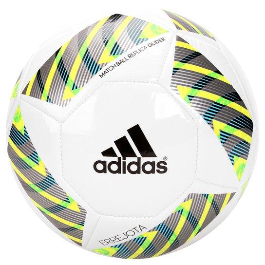 Bola Futebol Campo Adidas Errejota Fifa Glider - Compre Agora  72b4cb313eb09
