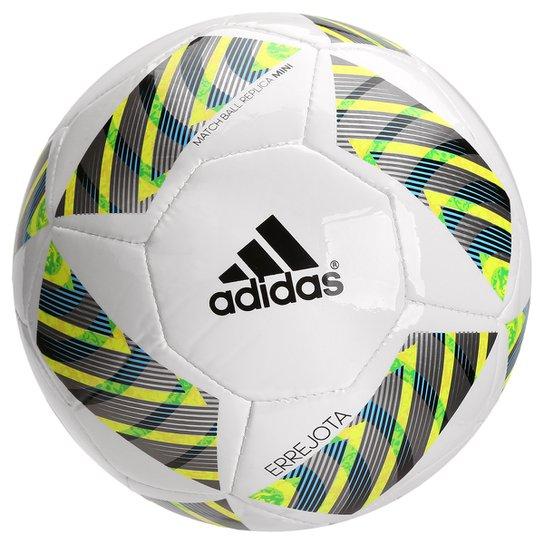 35a01878ef Minibola Futebol Adidas Errejota Fifa - Compre Agora