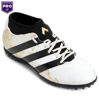 00a5e60cb7ce0 Chuteira Society Adidas Ace 16.3 Primemesh TF Masculina