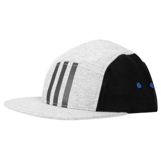 Boné Adidas Originals 5 Panel Night - Compre Agora  0c9954e96f7