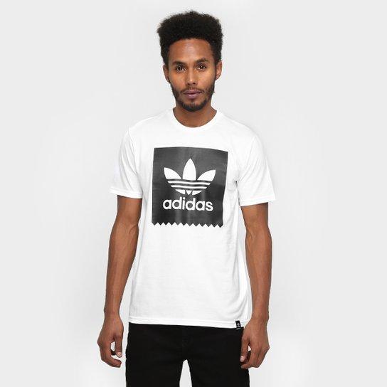 cf2e2c494aa Camiseta Adidas Blackbird Basic - Compre Agora