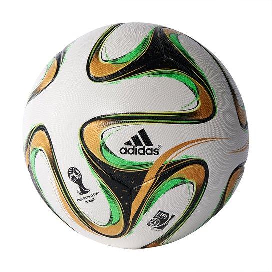 Bola Fut.Campo Adidas Omb Brazuca Finale - Compre Agora  0bea5697fb012
