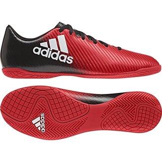 3b927933b5 Chuteira Adidas X 16.4 IN Futsal