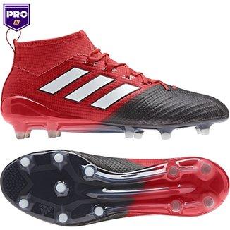 Chuteira Campo Adidas Ace 17.1 FG Masculina 687d65682a883