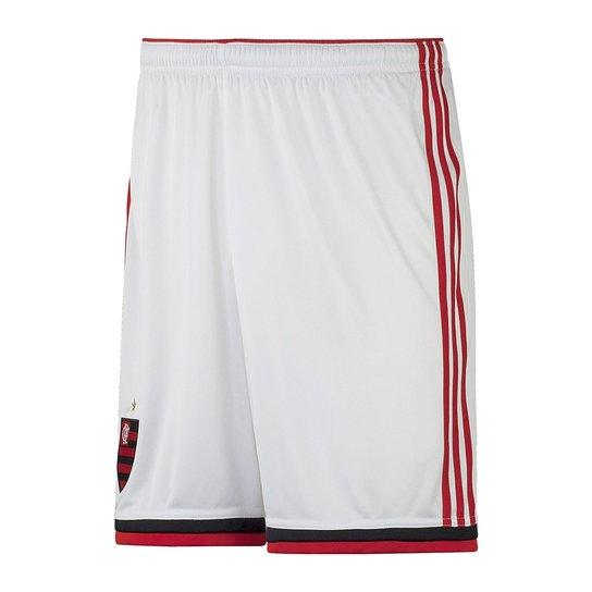 a3fe73637a32d Calcao Adidas Flamengo Ii D80809 - Compre Agora