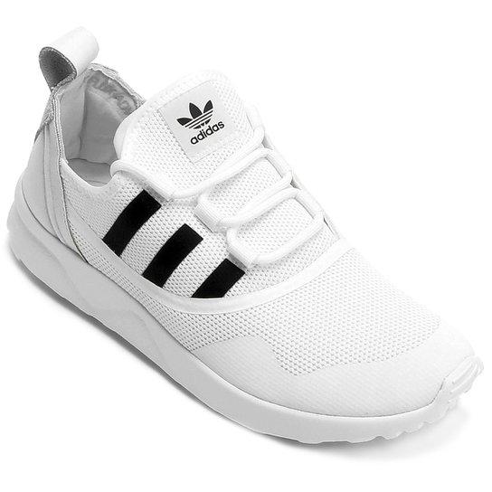 6e068440721 Tênis Adidas Zx Flux Adv Virtue - Compre Agora