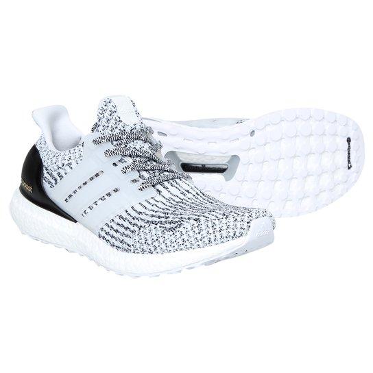 0277d0c286eb1 Tênis Adidas Ultra Boost Masculino - Compre Agora