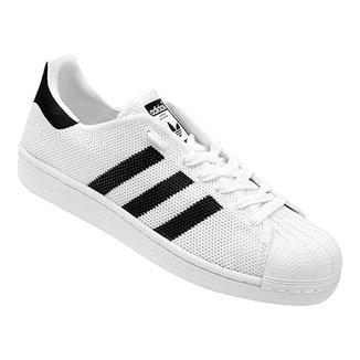 9ae3a8989 Tênis Adidas Superstar Masculino