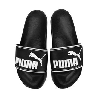 Chinelo Puma Leadcat Slide
