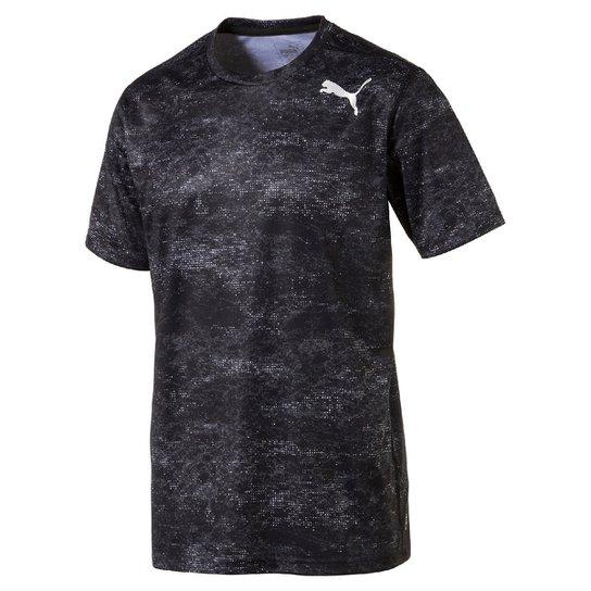8f26730b45 Camiseta Puma Essential Tech Graphic Masculina - Compre Agora