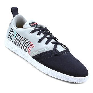 Tênis Puma Red Bull Racing Cups Lo Masculino bf2a922445840