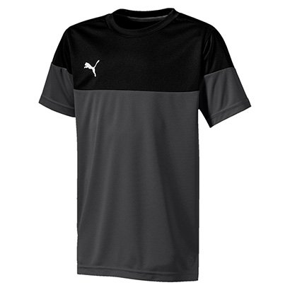 Camisa Infantil Puma Play