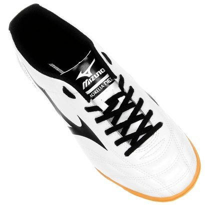 3513efcf3c ... Chuteira Futsal Mizuno Morelia Neo Club IN. Passe o mouse para ver o  Zoom