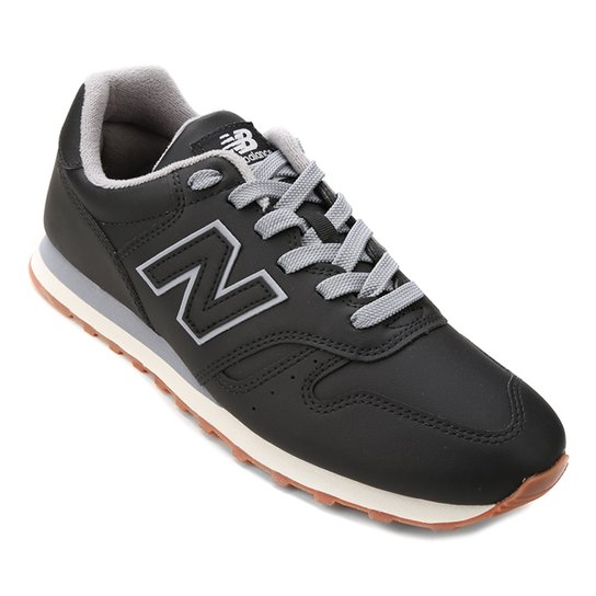 7ad55b98c86 Tênis Couro New Balance 373 Masculino - Compre Agora