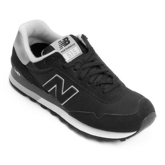 d15bb981fe3 Tênis Couro New Balance 515 Masculino - Compre Agora