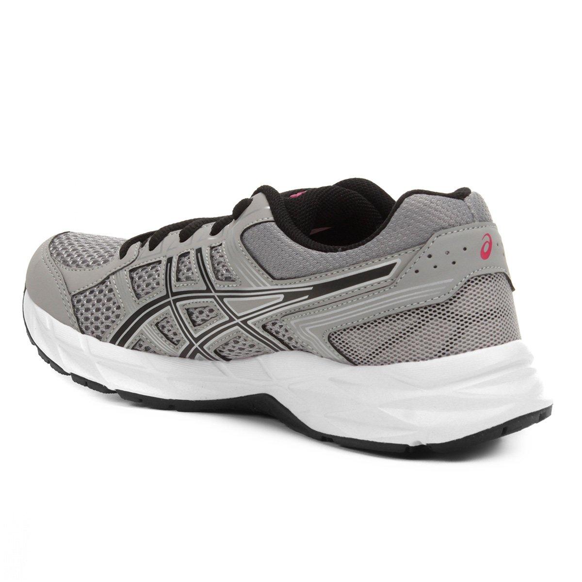 8501a7a815 Tênis Asics Gel Contend 4 A Feminino - Tam: 37 - Shopping TudoAzul