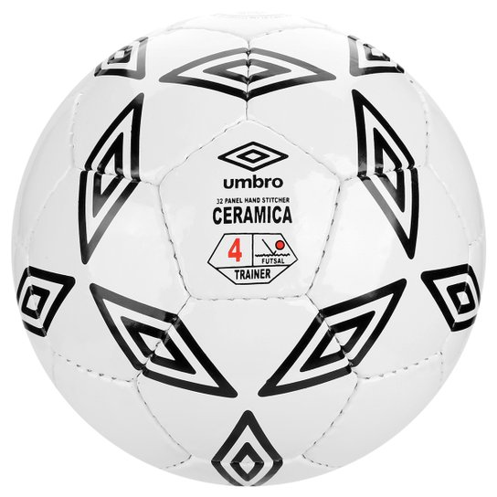588f53477ddac Bola Futsal Umbro Cerâmica - Compre Agora