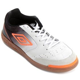 Chuteira Umbro Falcão Pro Futsal - Compre Agora  8f224fc57f0c2