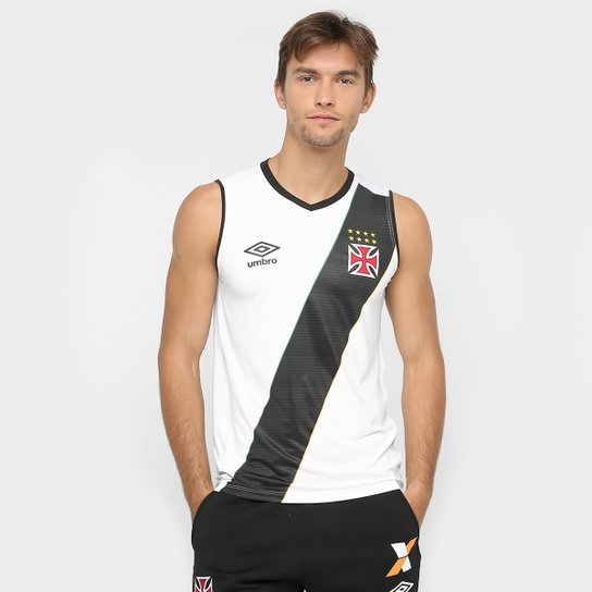 Camiseta Regata Umbro Vasco Devotion - Compre Agora  991184f8b1f11
